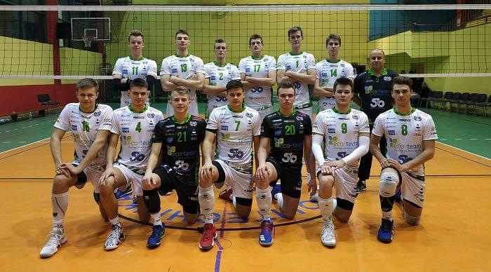 AZS 2020 – drużyna z ambicjami 2