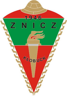 Na półmetku rozgrywek 4 ligi Raków II jest na 4. miejscu, Znicz Kłobuck na 9. miejscu, a MKS Myszków na 15. 2