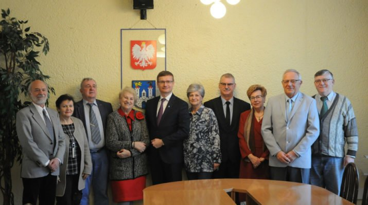 Nowy skład Miejskiej Rady Seniorów w Częstochowie 1