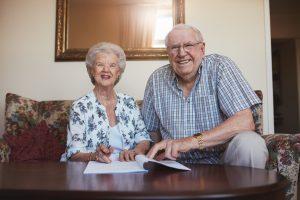 Jak długo pobieramy emerytury? 1