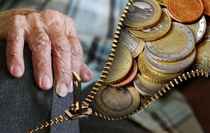 Jak długo pobieramy emerytury? 3