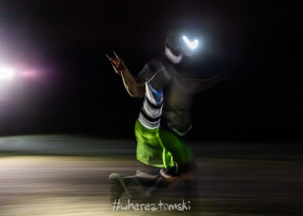 Nocna Wataha po raz kolejny! [ZDJĘCIA] 21