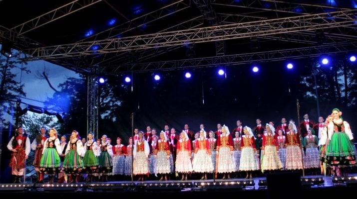 Lubliniec w Europie, Europa w Lublińcu 9