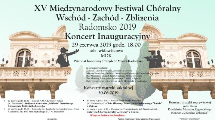 Weekend z muzyką chóralną 6