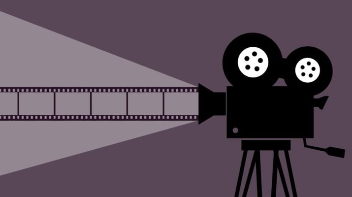 Wakacje z filmem 4