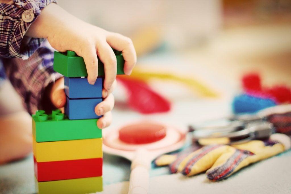 Miasto pomaga rodzicom w opiece nad dziećmi 1