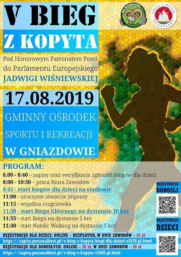 """Poza muzyką także sportowa rywalizacja                    Festiwal """"Z Kopyta"""" 1"""