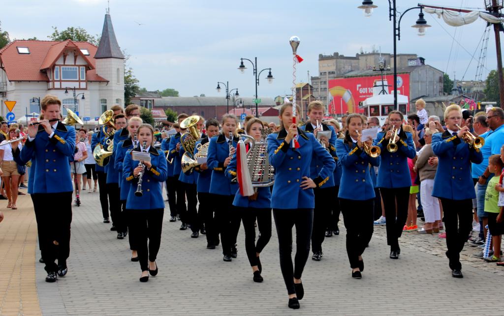 Lubliniec. Miejska Młodzieżowa Orkiestra Dęta wygrywa wszystko! 2