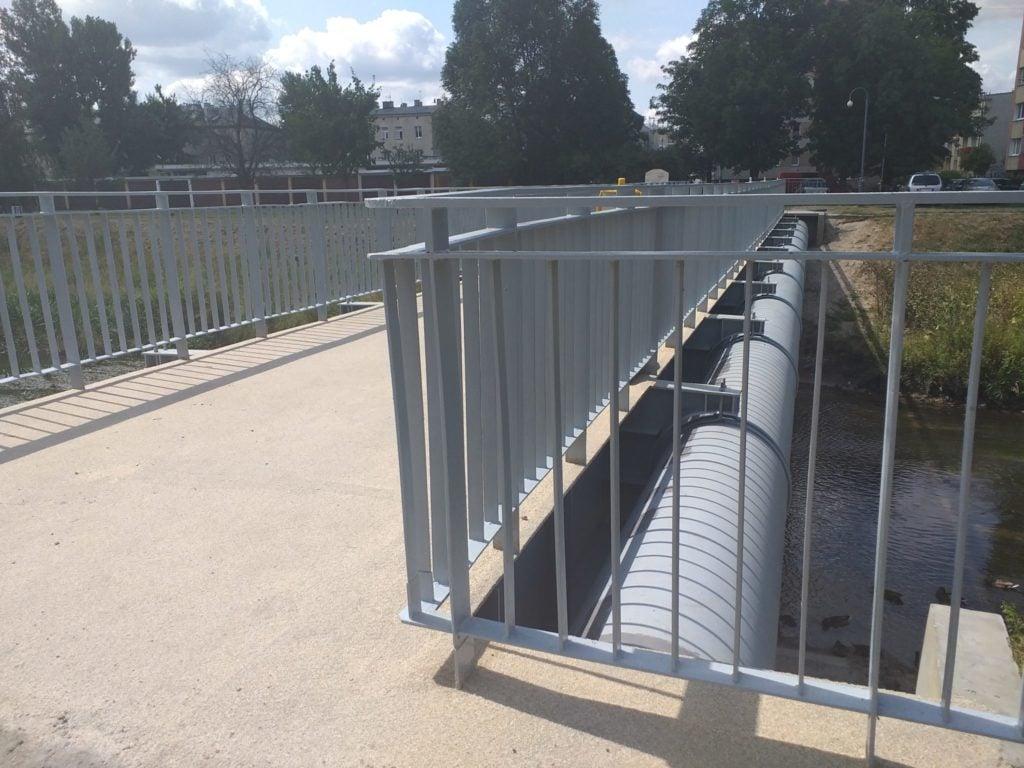 Rusza przebudowa mostu nad Wartą 1