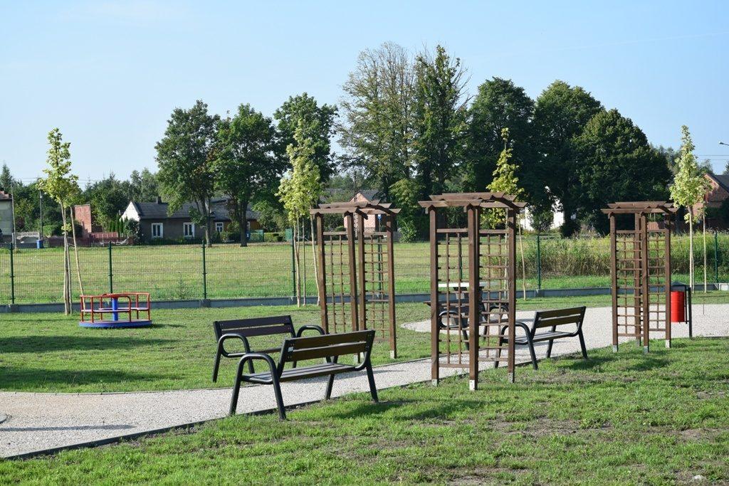 Nowy park, nowe miejsce dla mieszkańców 2