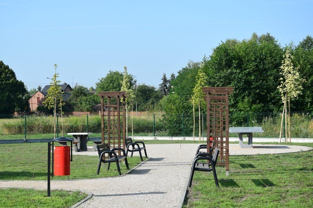 Nowy park, nowe miejsce dla mieszkańców 3