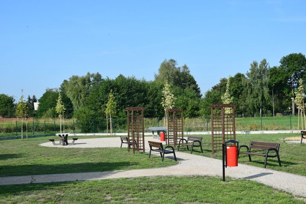 Nowy park, nowe miejsce dla mieszkańców 4