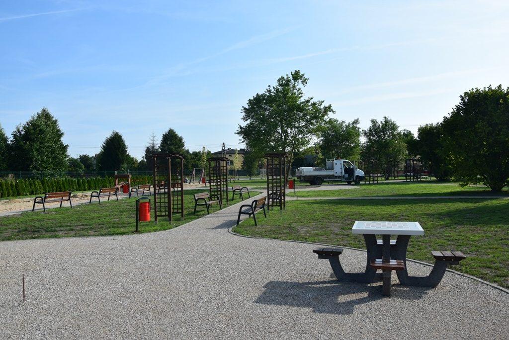 Nowy park, nowe miejsce dla mieszkańców 5