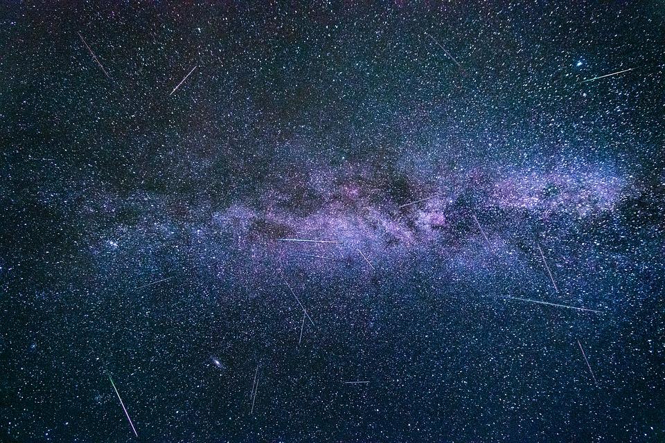 Spójrz w gwiazdy, pomyśl życzenie 1