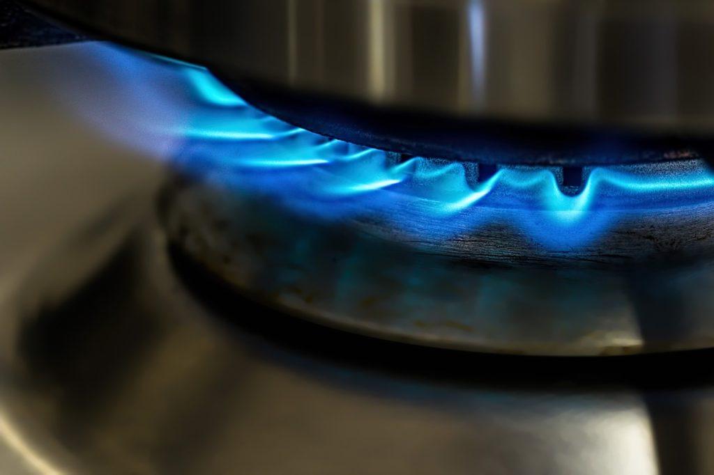 Próba szczelności instalacji gazowych 1
