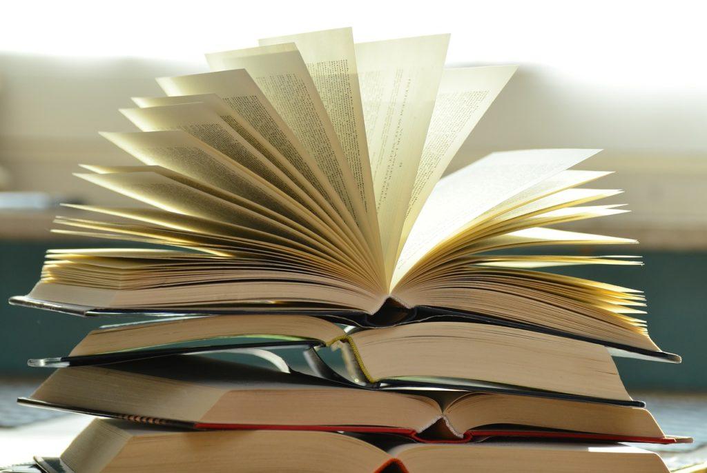 Masz zbędne książki, podaruj je innym 1