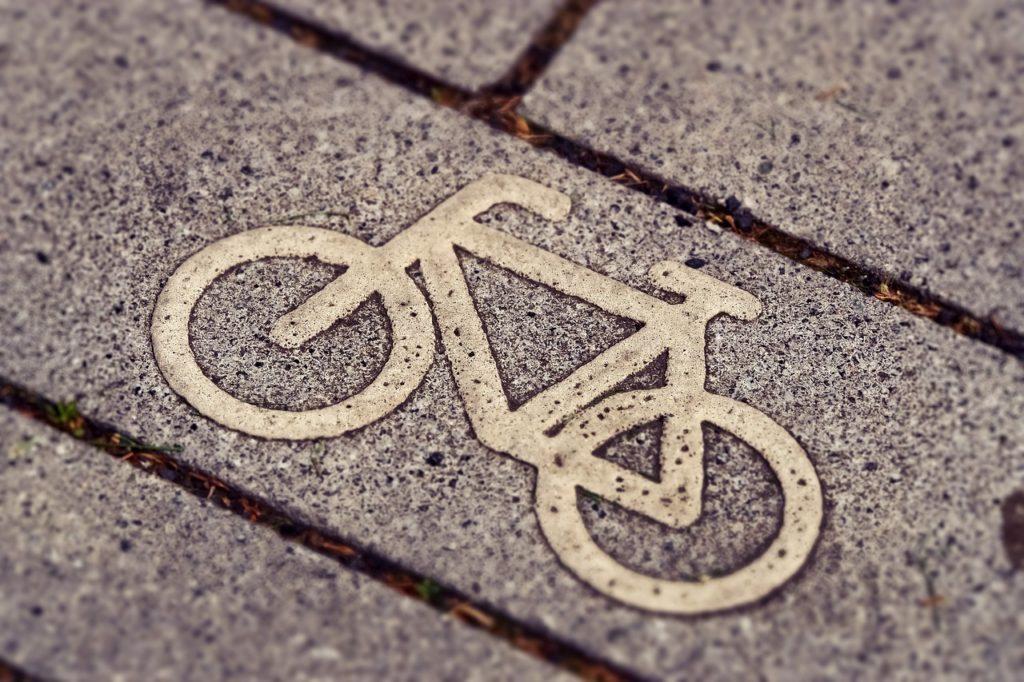Rower zamiast samochodu 1