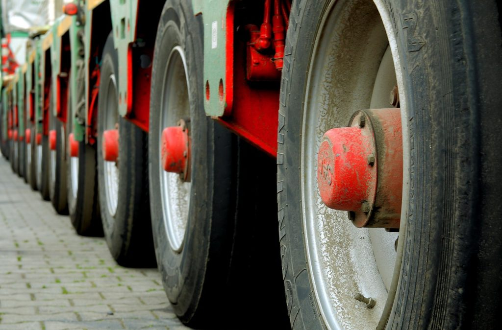 Miasto chce kontroli aut wjeżdżających do Częstochowy z A1 1