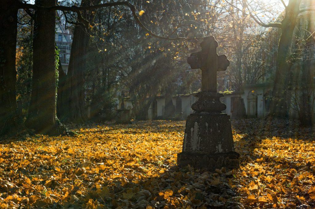 Uwaga na zmiany wokół cmentarzy w Myszkowie i okolicach 1