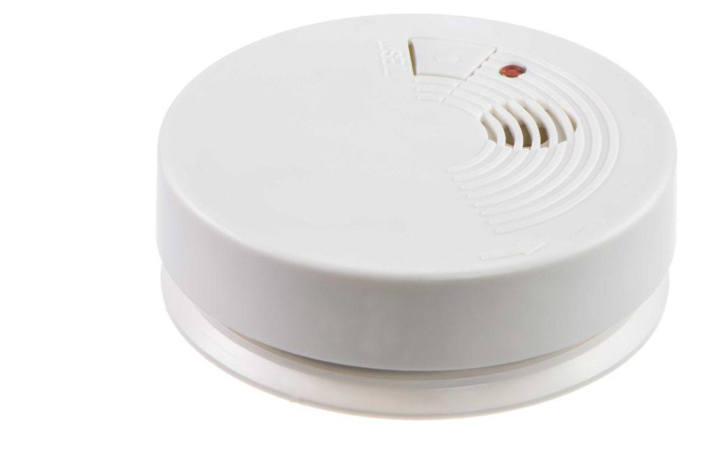 Czujnik dymu - niedoceniany strażnik w Twoim domu! 1