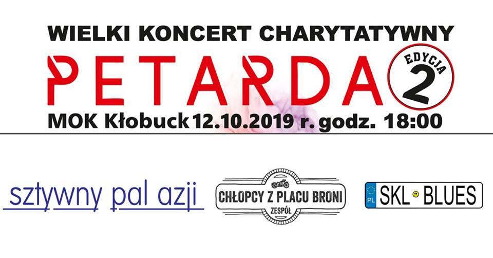 Koncert charytatywny 1