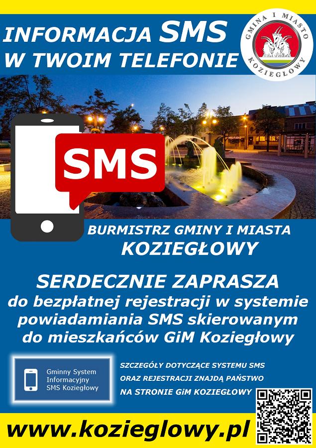 Gmina w SMS-ie 1