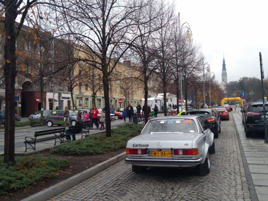 III Jurajski Super Sprint o Puchar Prezydenta Miasta Częstochowy 1