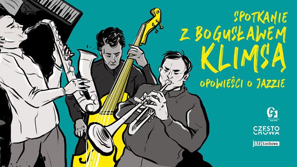 Czwartek z jazzem 1