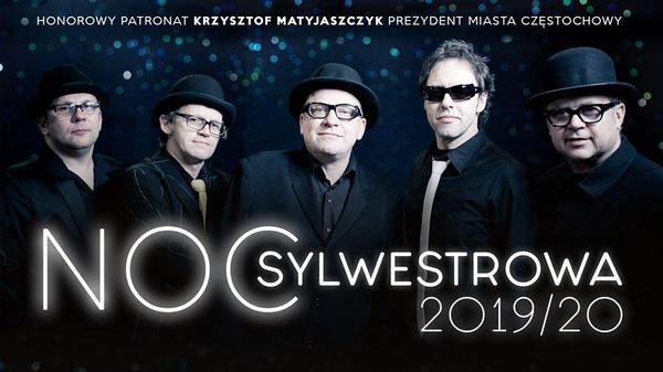 """""""Noc Sylwestrowa"""" pod gwiazdami 1"""