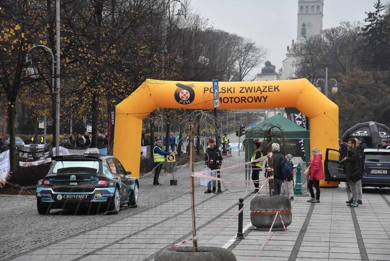 III Jurajski Super Sprint o Puchar Prezydenta Miasta Częstochowy 2