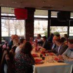 Spotkanie otwarte Loży Biznesowej klubu Skra Częstochowa 8