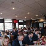 Spotkanie otwarte Loży Biznesowej klubu Skra Częstochowa 7
