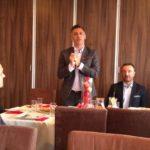 Spotkanie otwarte Loży Biznesowej klubu Skra Częstochowa 6