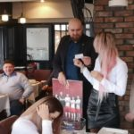 Spotkanie otwarte Loży Biznesowej klubu Skra Częstochowa 4