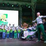 Eltrox Włókniarz Częstochowa zaprezentuje się Kibicom ! 9