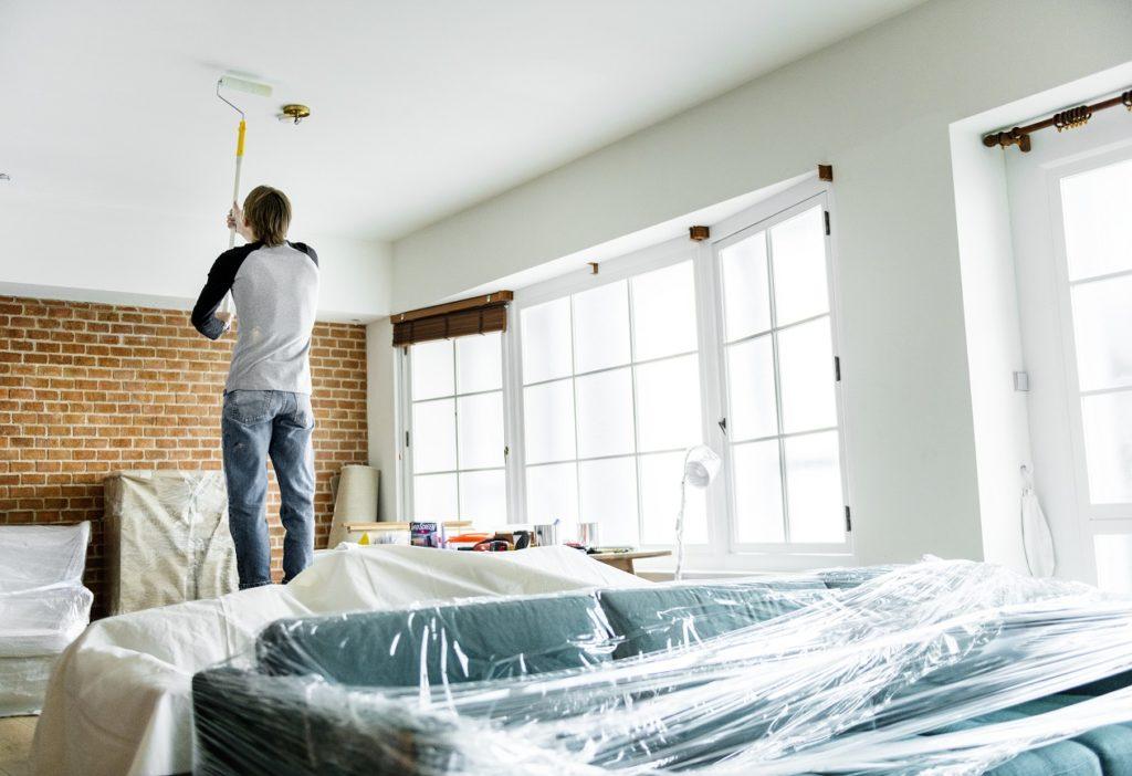 Remont mieszkania – inwestycja na lata 1