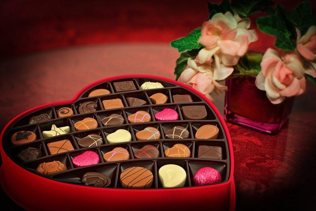 Nie zapomnij, dziś 14 lutego - Walentynki. 1