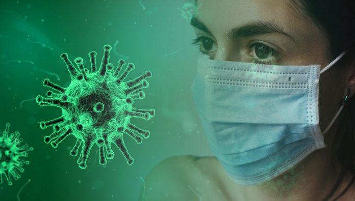 Nowe ograniczenia i zakazy rządu mają ograniczyć liczbę chorych 3