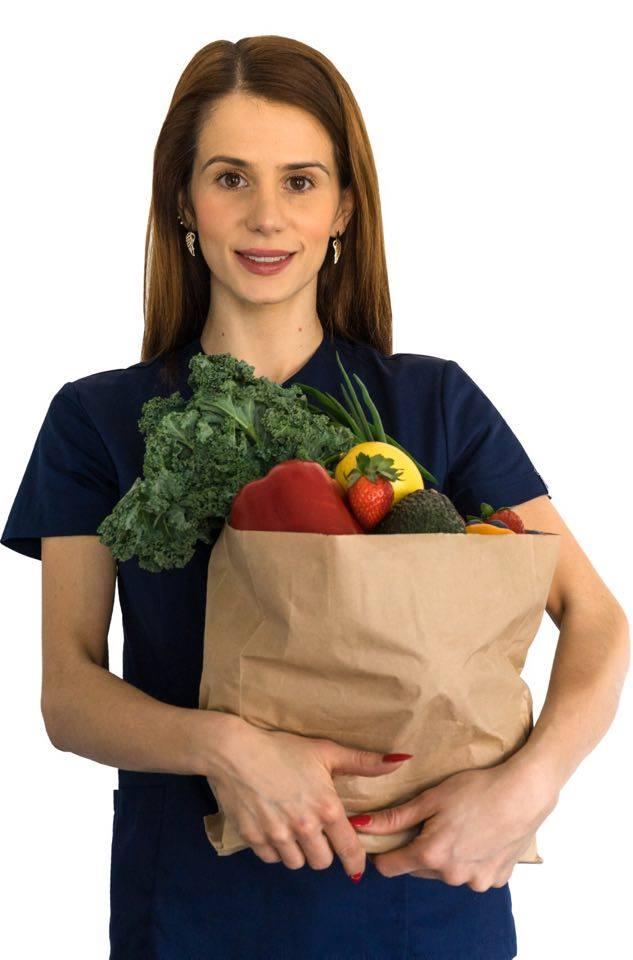 Siedząc w domu zadbajmy o zdrowe odżywianie 1