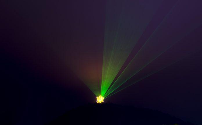 Światło do nieba dla służby zdrowia 2