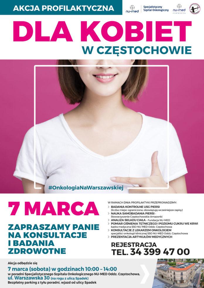 Szczęśliwa kobieta to zdrowa kobieta 2