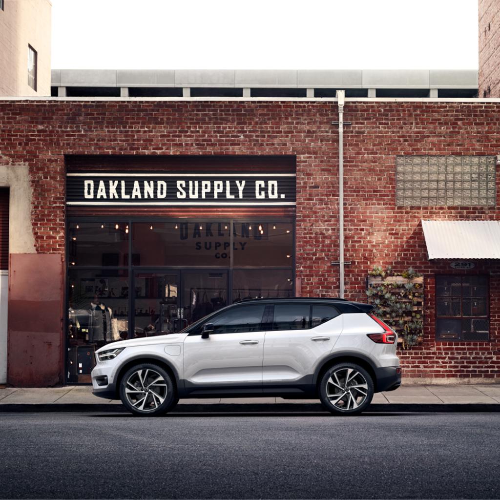 Dni otwarte Volvo, zapoznaj się z nowymi modelami w Volvo Car Częstochowa  6-7 marca 1