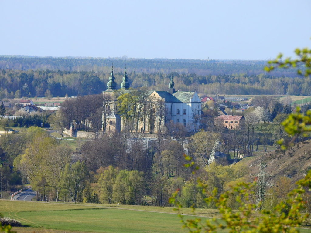 Jura Krakowsko-Częstochowska 7 propozycji na niedzielną wycieczkę 3