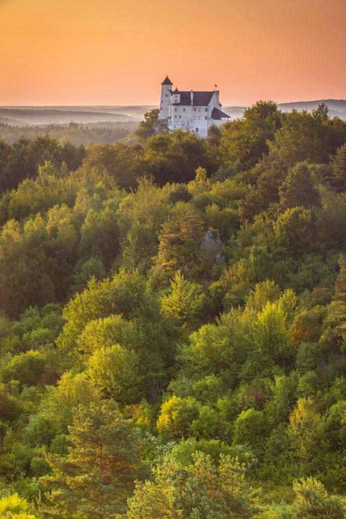 Jura Krakowsko-Częstochowska 7 propozycji na niedzielną wycieczkę 12
