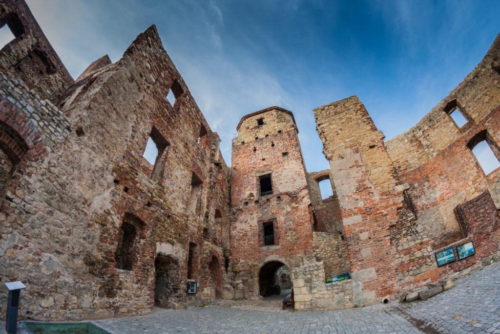 Jura Krakowsko-Częstochowska 7 propozycji na niedzielną wycieczkę 16