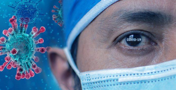 Powiat Lubliniec: coronavirus świetny raport 3