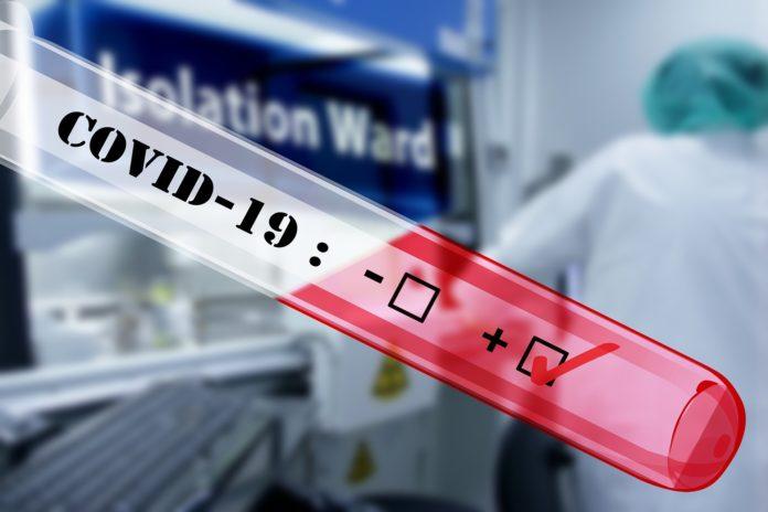 Ministerstwo Zdrowia podało najnowsze dane dotyczące koronawirusa 2