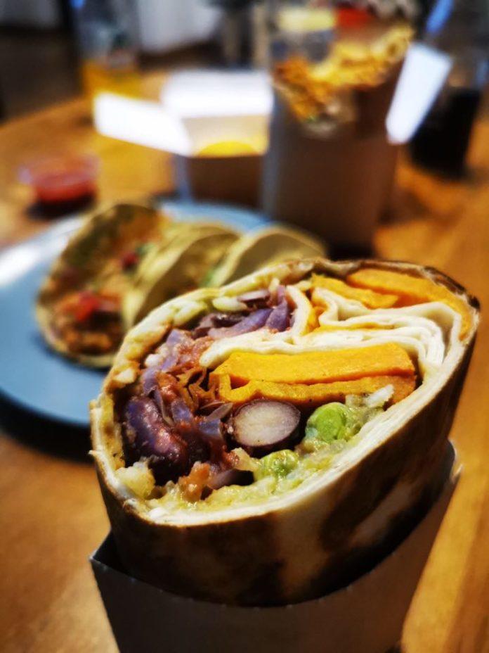 Częstochowianie wspierają lokalną gastronomię. Chcą jej pomóc przetrwać czas pandemii 3