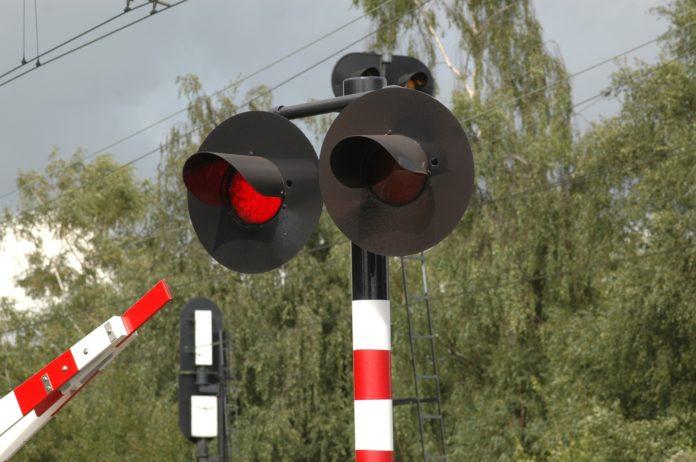 Dziś wieczorem zamknięty będzie przejazd kolejowy w Lisowie 2