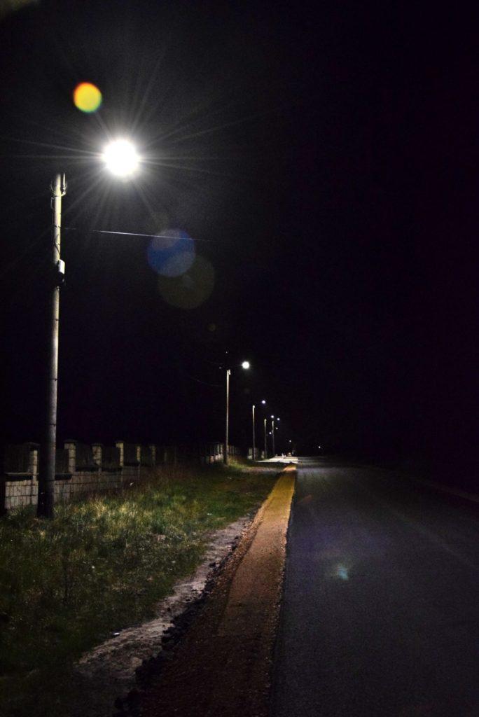 Nowe i ekonomiczne oświetlenie ulic 1